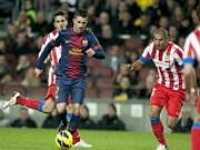 Barca ban Villa cho Atletico: Tai sao mua 40 trieu, ban 5 trieu euro?