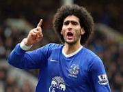Everton chap nhan ban Fellaini cho Man Utd?