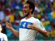 Ban tin Bongda24h sang 13/7: Man Utd dat gia hoi mua Astori