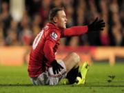 Man Utd cho phép Rooney ra đi nếu ...