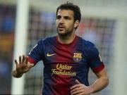 NÓNG! Fabregas đã đồng ý gia nhập Man United