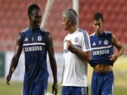 Cuu cong than Chelsea: Mourinho se la nguoi hoi sinh Falcao