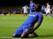 Góc Chelsea: Victor Moses xứng đáng được trao cơ hội
