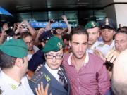 CHINH THUC: Gonzalo Higuain da la nguoi cua Napoli
