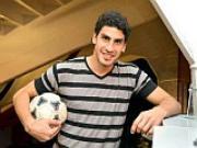 Tata Martino lai cai cam nguoi vao Camp Nou