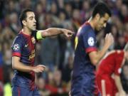Barca: Muon thanh cong, phai han che dung Xavi!