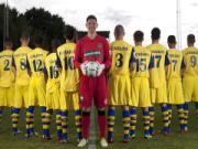 Farnborough FC - doi bong manh nhat hanh tinh