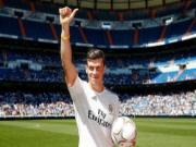 Gareth Bale: Ich ky, can cu va vua toc do