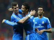 Nguoi Tay Ban Nha va tham vong lon lao o Champions League