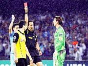 Cai tat dau tien cho a quan Dortmund