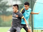 Nhat ky DT U23 Viet Nam: Hao huc vi sap duoc di Tay