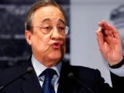 Iker Casillas gian tiep lam hai Real