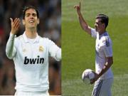 Gareth Bale, Kaka va cau chuyen nhat son bat dung nhi ho