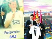 Real Madrid hoan tat vu Gareth Bale: La Ronaldo moi hay Kaka moi?