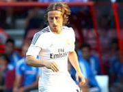 Luka Modric: Hoi sinh voi Ancelotti