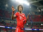 Man United bat ngo muon co trung ve cua Bayern