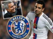 Mohamed Salah sẽ lặp lại bi kịch của Romelu Lukaku?