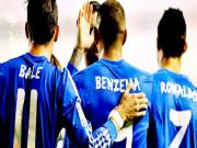 Barca = Atletico = Real +1: Bay gio, cuoc dua vo dich Liga moi den hoi khoc liet