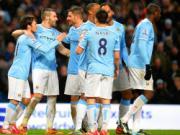 Ngân hàng SHB ký hợp đồng tài trợ với Man City