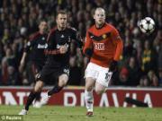 Không Champions League, Man United và AC Milan rủ nhau… đá giao hữu