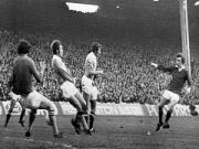 Trận derby Manchester kinh điển nhất trong lịch sử