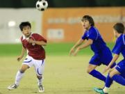 Ngõ cụt của những thần đồng bóng đá Việt