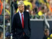 Ramsey bao ve thay Wenger truoc bao du luan