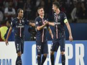 """Thiago Motta: """"Động cơ"""" của PSG"""