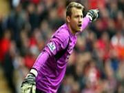 Liverpool trên đà hồi sinh: Cần loại Simon Mignolet?