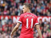 Ajax muốn mượn Januzaj của M.U