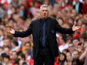Arsenal nhắm Carlo Ancelotti thay thế Arsene Wenger