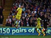 Chelsea 2-1 QPR: Đội bét bảng không dễ ăn
