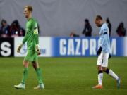 QPR - Man City (0h30 ngày 9/11): Khủng hoảng toàn diện
