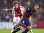 Không phải Messi, Mascherano mới là xuất sắc nhất Barca!
