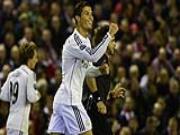 Điểm lại tháng 10 đại thành công của Cristiano Ronaldo