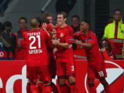 Highlights: Bayer Leverkusen 2-0 Zenit (Bảng C Champions League)