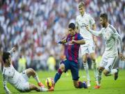 Năm bàn thắng đẹp nhất vòng 9 La Liga