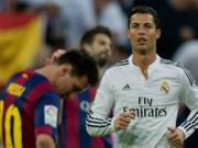 Cristiano Ronaldo có DNA phá kỷ lục