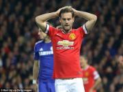 Bản tin tổng hợp sáng 31/10: Van Gaal sẽ trảm Mata trong trận derby Manchester