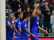 Sao Juventus chơi Halloween bằng trò độc