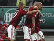 Milan 1-1 Fiorentina: Quái thú lên tiếng nhưng vẫn hoà tiếc nuối