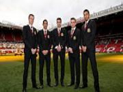 Lấy lại Fergie time, Man United đón ngay nhà tài trợ... đồng hồ