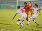 ĐT Việt Nam 3-0 U23 Bahrain: Chiến thắng cực kỳ thuyết phục