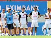 ĐT Việt Nam - U23 Bahrain (18h00, giao hữu): Khẳng định chỗ đứng