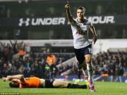 Highlights: Tottenham 2-0 Brighton (Vòng 4 cúp Liên đoàn Anh)