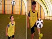 Tài năng của Recep Turkoz, sao teen sắp đến Man Utd