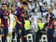 """""""Messi đang đánh mất chính mình"""""""