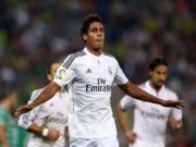 Cornella 1-4 Real Madrid: Chẳng cần CR7, Los Blancos vẫn dễ dàng tiêu diệt đàn em .... hạng 3