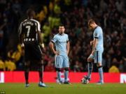 Man City sa sút, HLV Van Gaal tự tin thổi derby