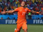 """Man United lên kế hoạch chiêu mộ """"Ronaldo Hà Lan"""""""